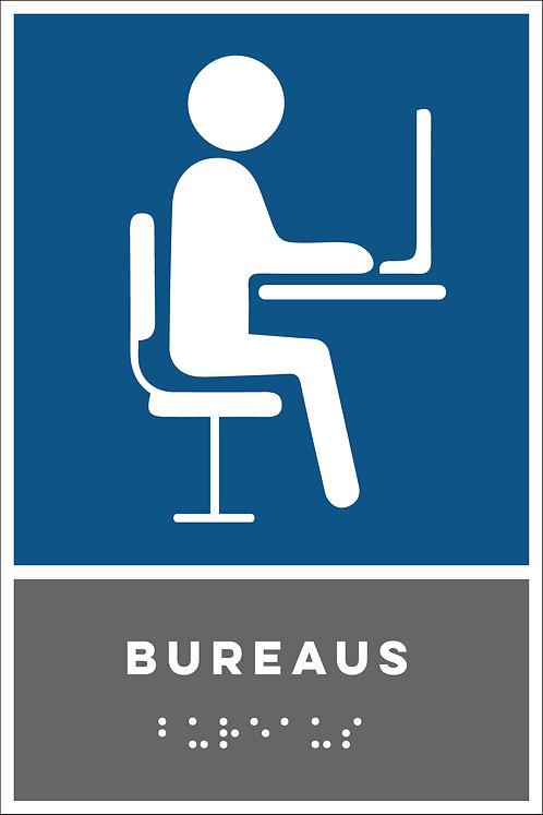 Aanwijzing - Bureaus