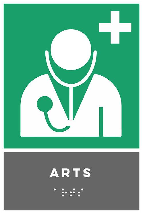 Eerste hulp - Arts