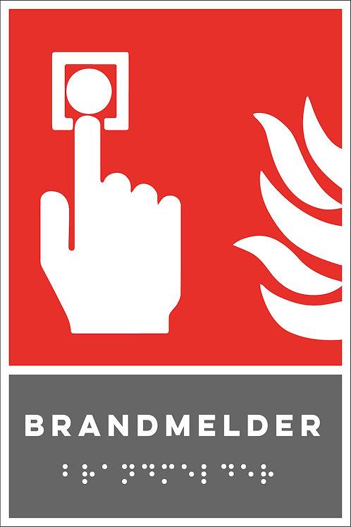 Brand - Brandmelder