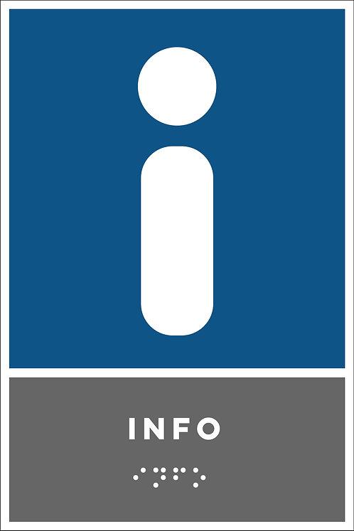 Aanwijzing - Info