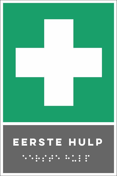 Eerste hulp - Eerste hulp