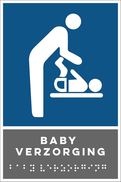 Aanwijzing - Baby verzorging
