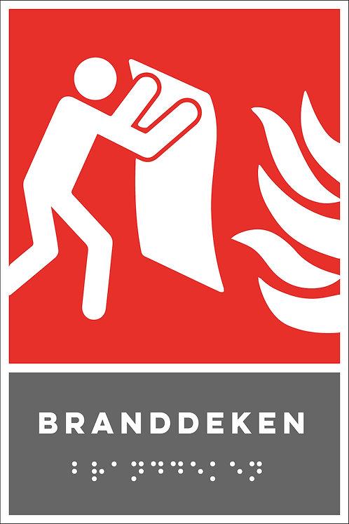 Brand - Branddeken