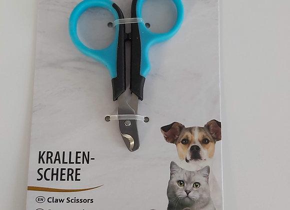 Coupe griffes chats et petits chiens