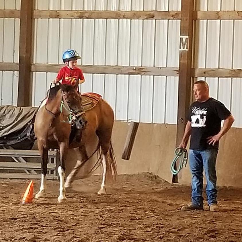 The Basics: Horsemanship 101
