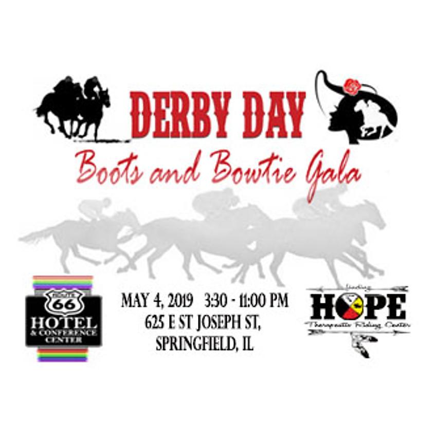 $5,000 Derby Day Gala