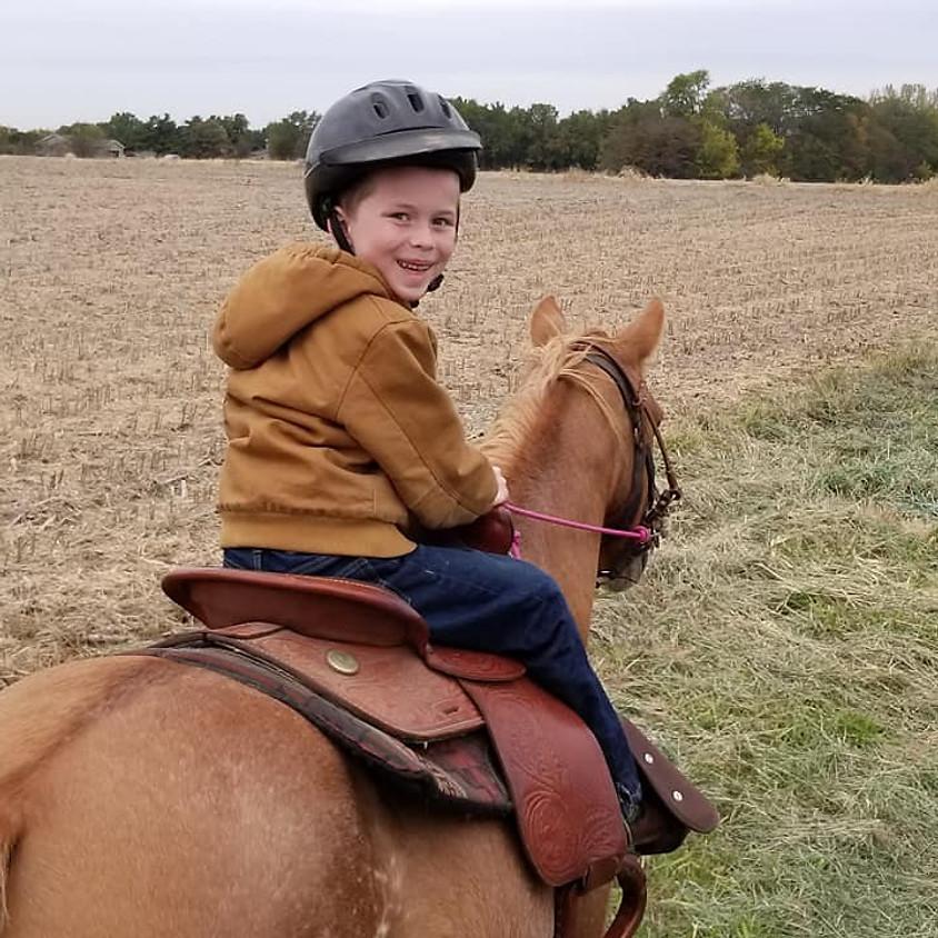 Fall Riding Classes