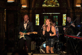 Sydneys best party band