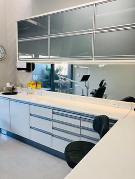 Consultório Odontológico - Clinica Karina Marani Odontologia