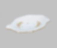 Saboneteira  | Ref.: 53 | Medida: 16 cm