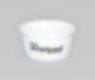 Tigela Personalizada | Ref.: tigela02 | Medida: 3,5 cm