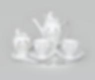 Aparelho de Café Futura | Ref.:173-B | Medida: 26 cm