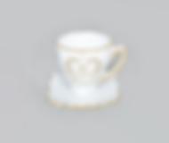 Mini Xícara Futura | Ref.: 180 | Medida: 5 cm