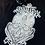 "Thumbnail: T-Shirt ""SkullRoxx 2020"" - First Edition - LIMITED"
