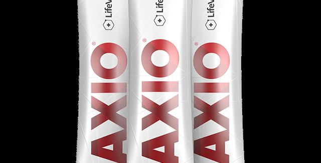 AXIO Sour Cherry
