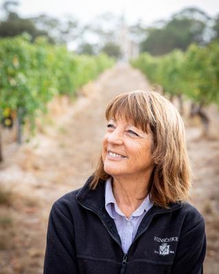 Prue Henschke: A Quiet Australian Wine Revolutionary