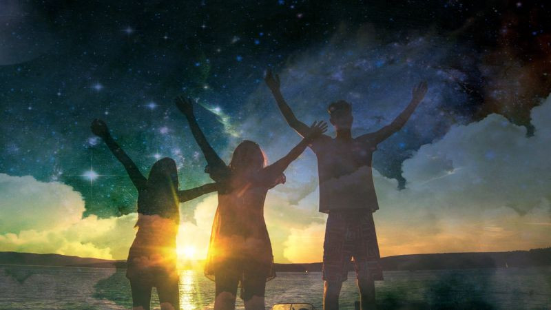 Grupo do Encontro de almas
