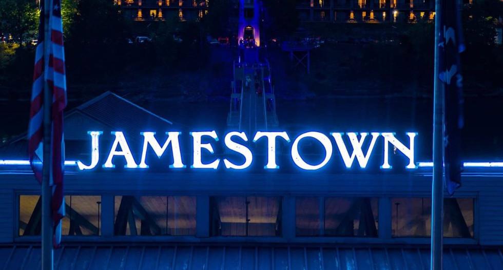 Jamestown Resort & Marin