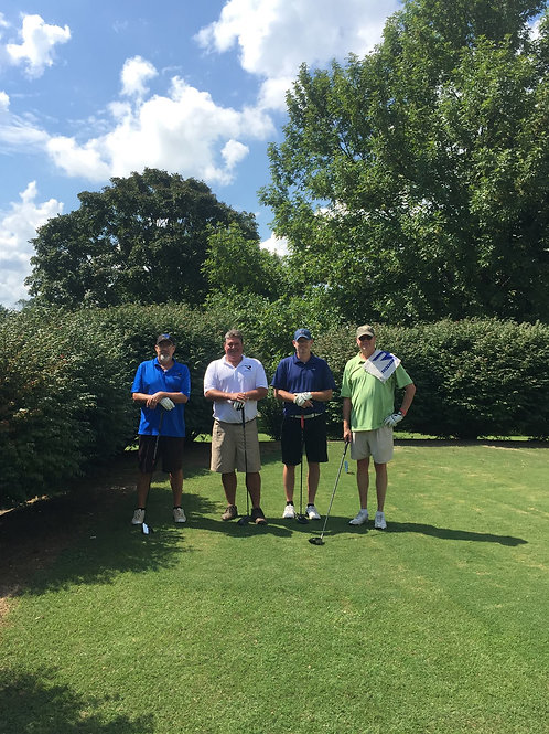 Golf Scramble Team Registration
