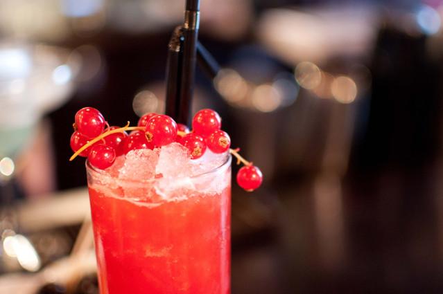 Cocktail de soirée
