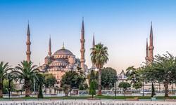 Free walking tour Istanbul