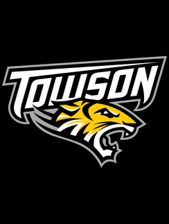 Towson Tigers Rebrand