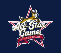 2018 New York-Penn League All-Star Game
