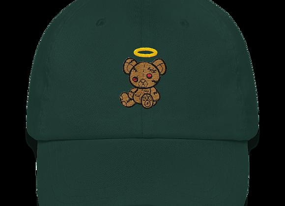 Wild$ide Green Dad Hat