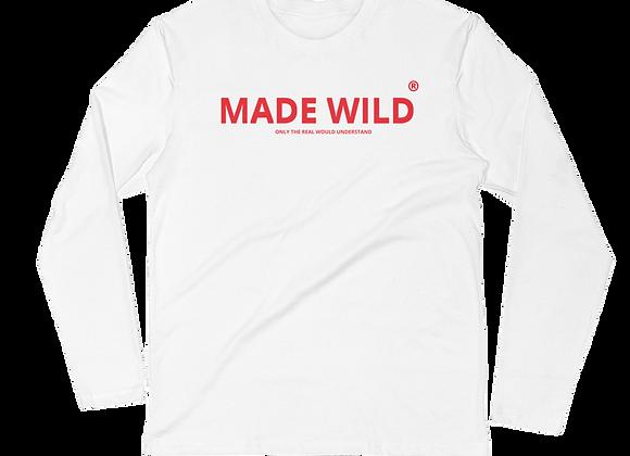 MADE WILD Long Sleeve