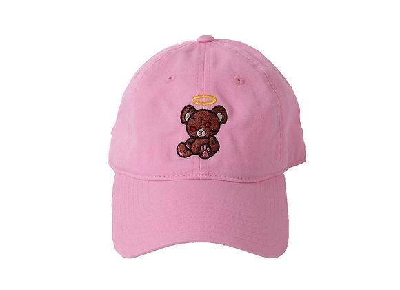 W I L D $ I D E (DAD-HAT) PINK