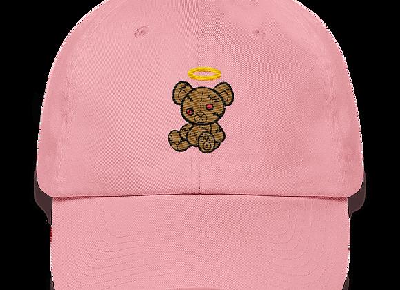 Wild$ide Pink Dad Hat