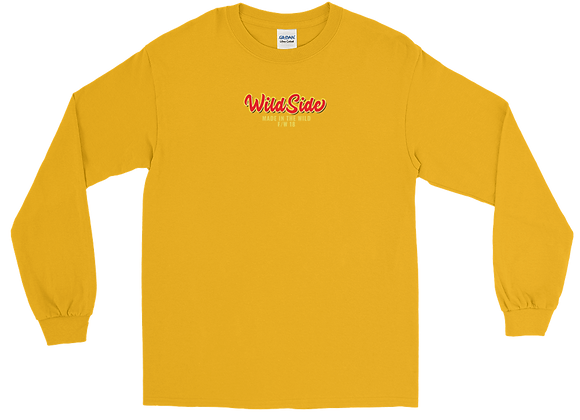 Wildside Long Sleeve