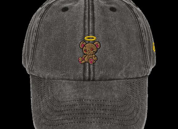 Vintage Wildside Hat
