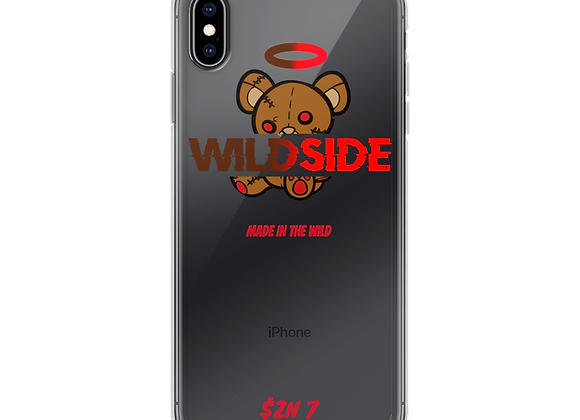 Wildside SZN 7 Case