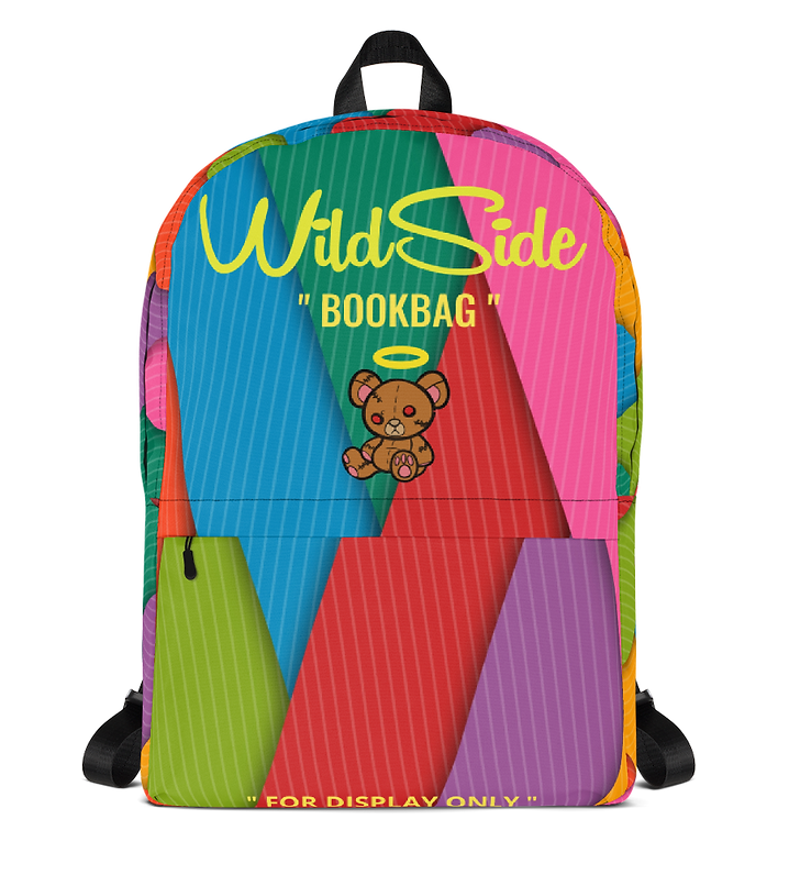 WILDSIDE BOOKBAG