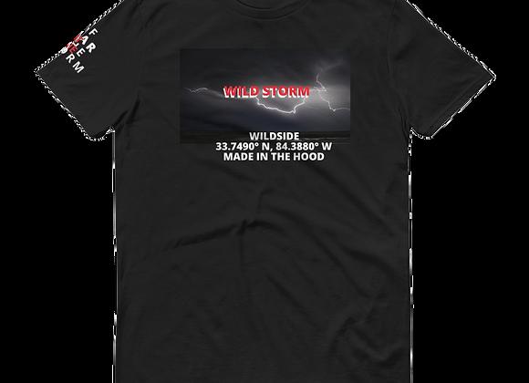 WILD STORM Shirt
