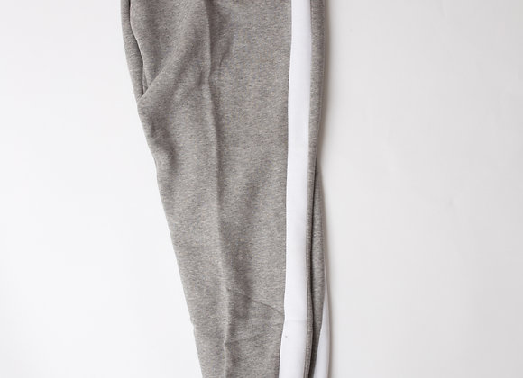 Grey Wildside Track Pants