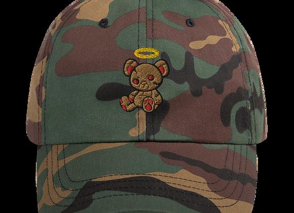 Camo Wildside Hat