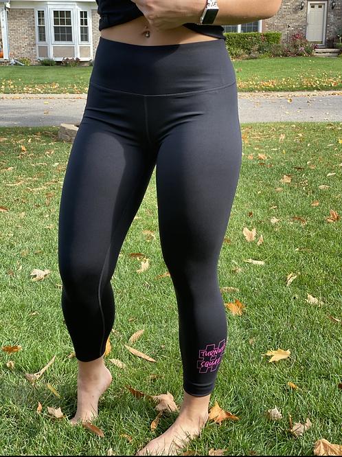 Squad leggings