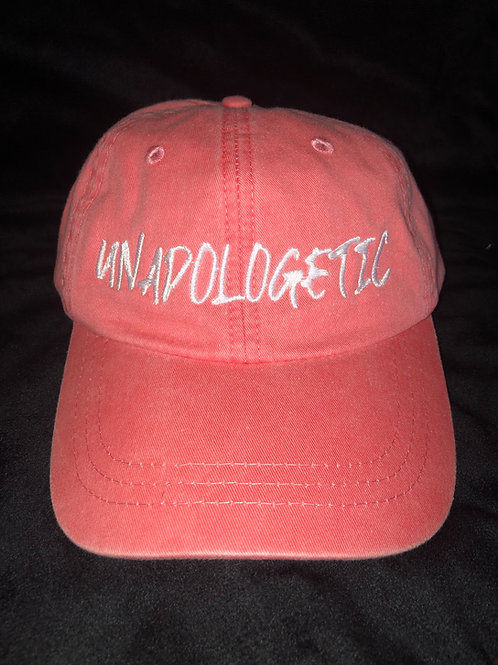 """Unapologetic"" Hat"