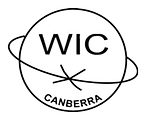 Womens International Club Canberra logo