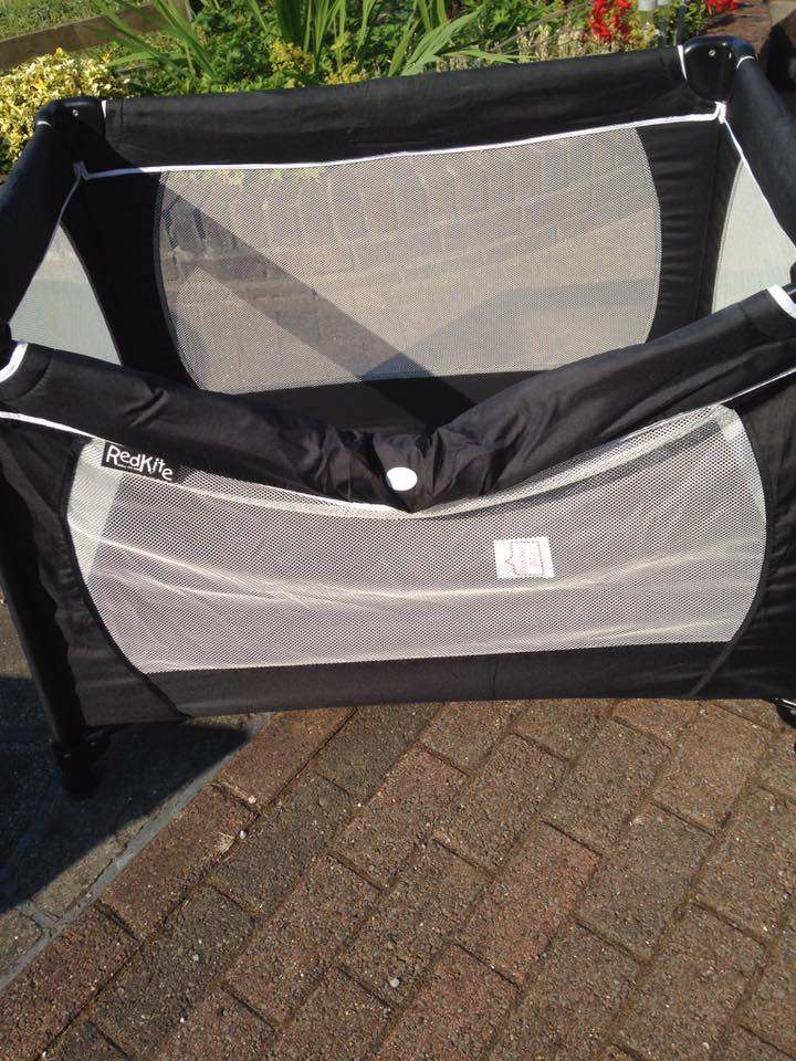 Sale of a Travel cot