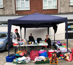 Table Sale 16th May