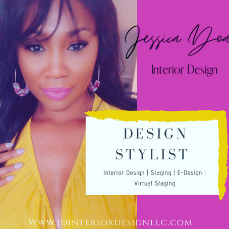 Meet Our Stylist!