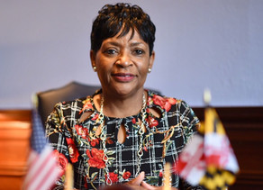 New Md. House speaker looks forward to unity: 'Division doesn't help anyone'