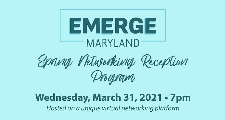 2021-03-31_Emerge_SpringNetworkingRecept