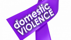 Shatter the Silence of Domestic Violence