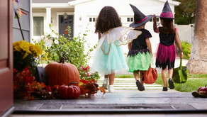 Tips for staying safe on Halloween!