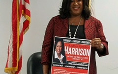 Come Canvass with Me on Saturday, November 25th!