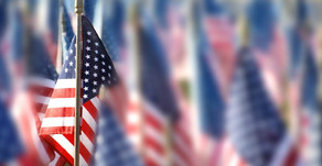 Veteran's Day – Thanking our Service Men and Women for their Sacrifice